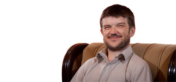 Сергей Уймин